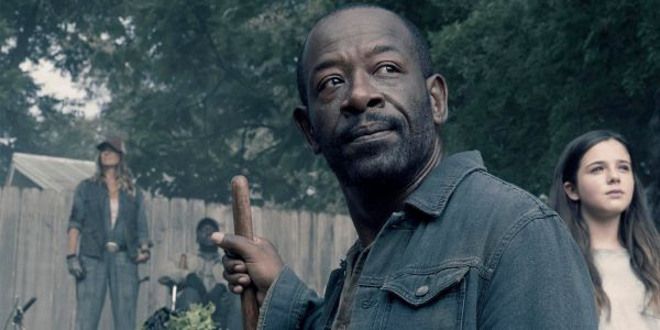 Fear the Walking Dead Cast Wants A Crossover With Rick Grimes