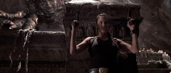 Why the Original 'Tomb Raider' Matters to a Generation of Women, Even If It's Not Very Good