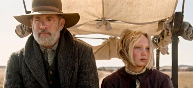 Exclusive: 'News of the World' Clip Goes Behind-the-Scenes of the Tom Hanks Western, Which Comes to Blu-ray and Digital This Month