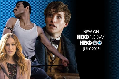 New On HBO July 2019