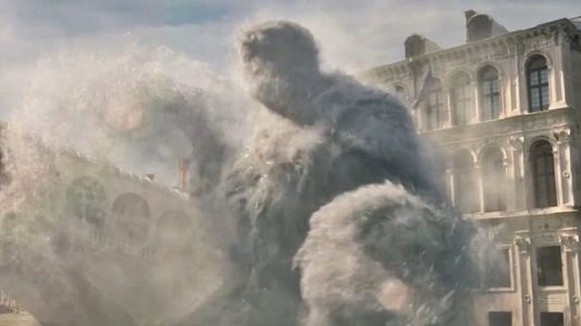 Hydro-Man Causes Havoc in New Spider-Man: Far From Home Clip