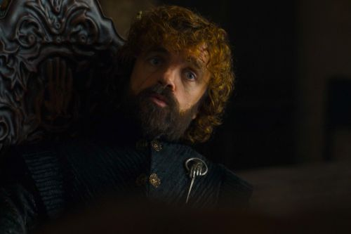 The 'Game of Thrones' Finale Left Me Laughing in Hysterical Disbelief