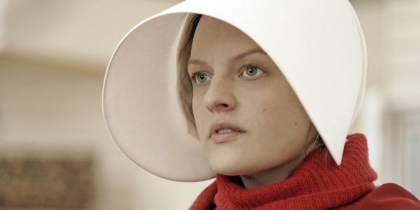 Sexy Handmaid's Tale Costume Removed From Online Stores After Backlash