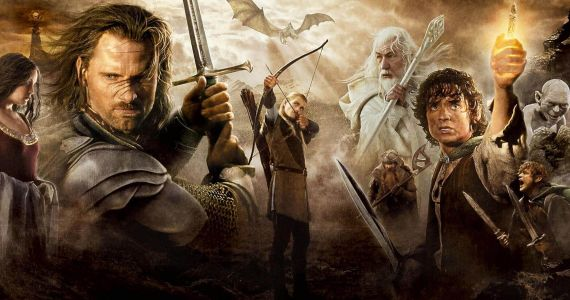 10 Things Super Fans Want From The Lord of the Rings TV Series