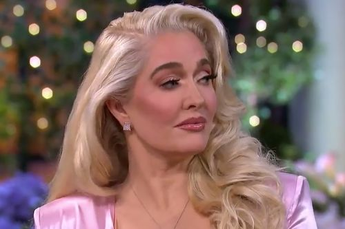 Erika Jayne Reveals Her Lawyers Advised Her To Quit 'RHOBH'