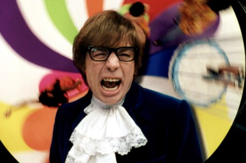 'Austin Powers: The Spy Who Shagged Me' Was the Peak of Mike Myers' Live-Action Career