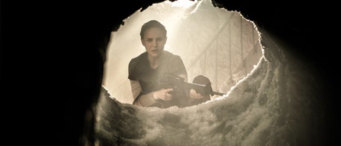 'Annihilation' is a Reminder That Natalie Portman is One of the Best Actresses Working Today