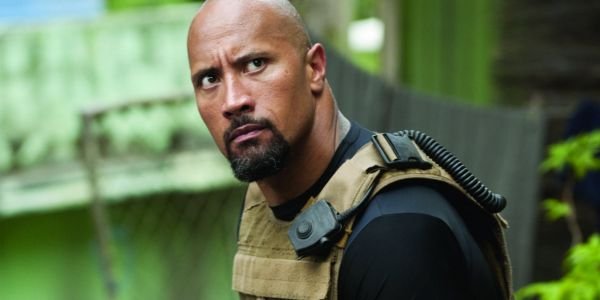 Dwayne Johnson Action/Comedy Red Notice Lands at Legendary