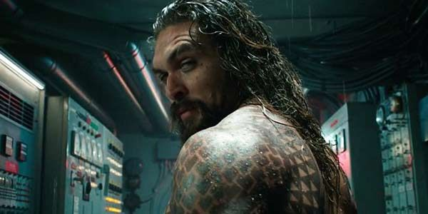 Jason Momoa Thanks Zack Snyder And James Wan For Aquaman's $1 Billion Success