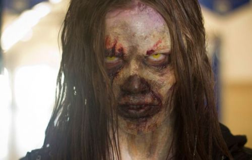 Johnny Gruesome Review
