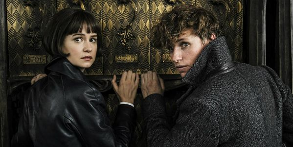 Fantastic Beasts 2 is Darker & Feels Like a Thriller