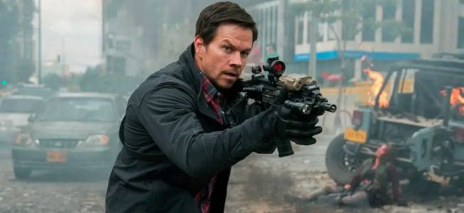 'Uncharted' Movie Adds Mark Wahlberg as Tom Holland's Mentor