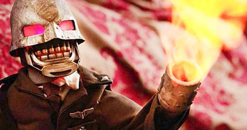 Puppet Master: The Littlest Reich Review: A Blood-Soaked Blast