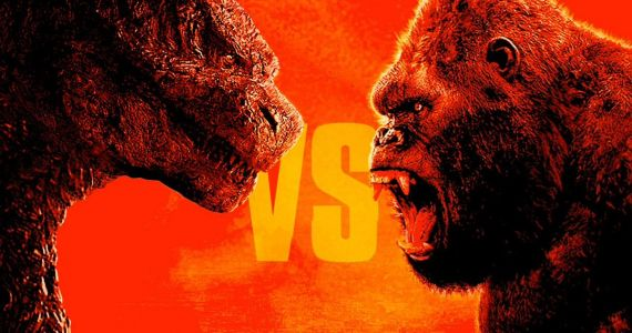 Godzilla Vs. Kong Streaming Rumor Has Some Fans Very Unhappy