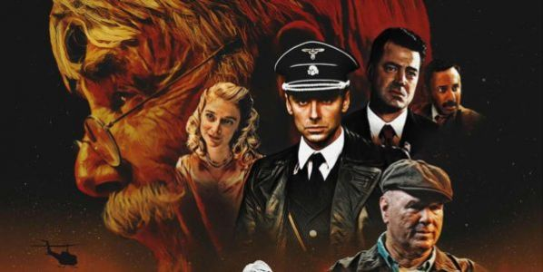 The Man Who Killed Hitler And Then The Bigfoot Movie trailer