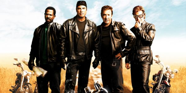 Wild Hogs 2 Updates: Why Disney Canceled The Sequel