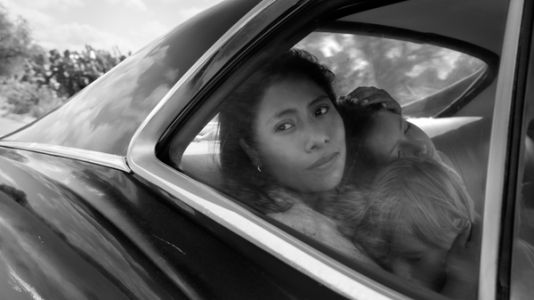 A Journey Through The Music Of The Oscar-Nominated Film 'Roma'
