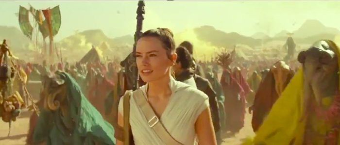 'Star Wars: The Rise of Skywalker': New Clip Showcases the Song Lin-Manuel Miranda Helped Create