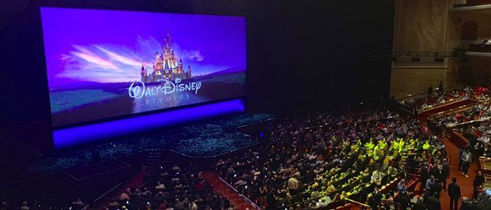 Disney CinemaCon 2019 Footage Reaction: Avengers: Endgame, Toy Story 4, Aladdin, The Lion King, and More