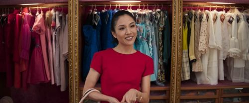 'Crazy Rich Asians' Sequels to Shoot Back-to-Back