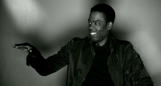 Chris Rock's 'Tamborine' Netflix Stand-Up Special Arrives on Valentine's Day