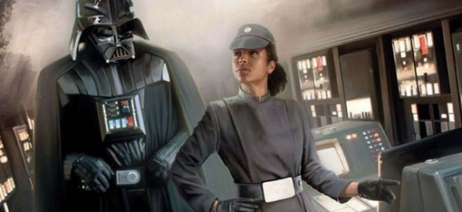 First Order Founder Rae Sloane is the Antihero Future 'Star Wars' Projects Need to Explore