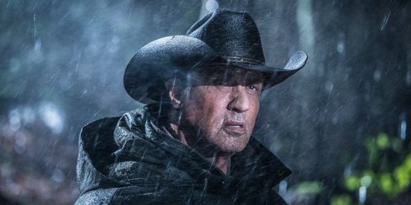 Sylvester Stallone Says Rambo 5 Caused 'A Lot Of Damage' To His Body During Filming