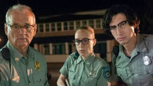 THE DEAD DON'T DIE's Adam Driver And Chloë Sevigny On Jarmusch And Zombies