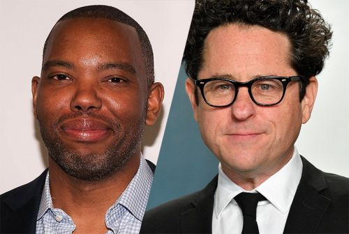 Superman Reboot in Development at WB With Ta-Nehisi Coates Writing & J.J. Abrams Producing
