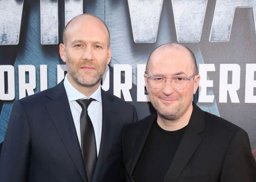 Exclusive: Markus & McFeely Talk Writing Avengers: Infinity War!