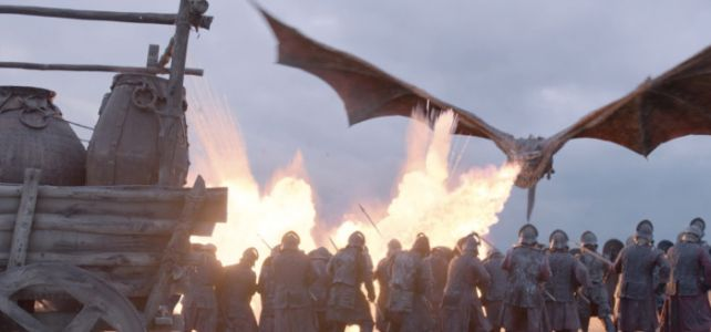 'Game of Thrones' Prequel Show Might Not Include Dragons and Other Familiar Iconography