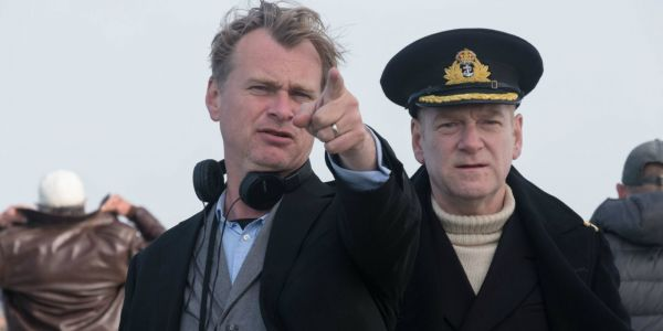 Christopher Nolan's New Movie Reportedly Involves The Time Continuum