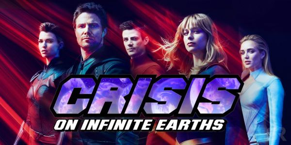 New Arrowverse Crisis on Infinite Earths Teasers | Screen Rant
