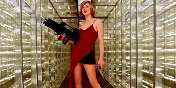 Why Milla Jovovich's Alice Has Never Appeared In A Resident Evil Game