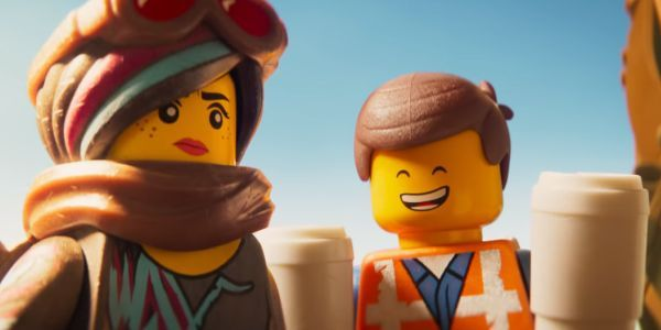 New Lego Movie 2 Trailer Makes Fun Of Chris Pratt's Many Blockbusters