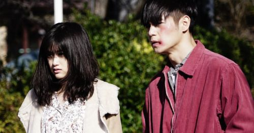 Takashi Miike's First Love Trailer Is a Toxic Cocktail of