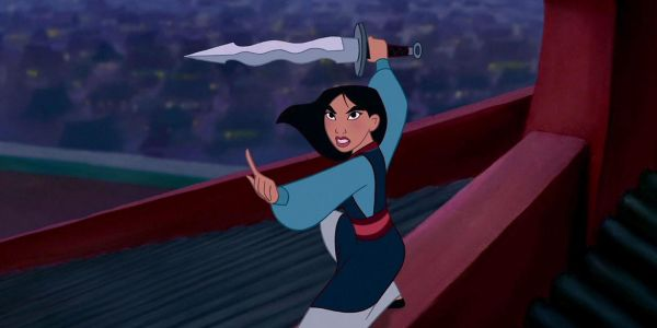 Mulan Director Shares First Behind the Scenes Photo From Live-Action Film