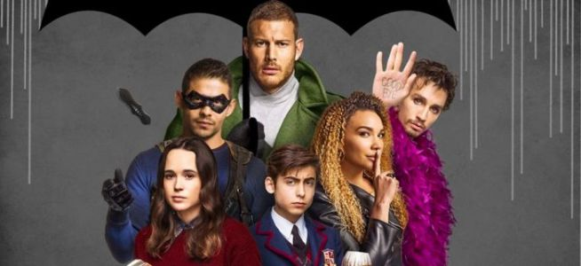 'Umbrella Academy' Season 2 Confirmed By Netflix