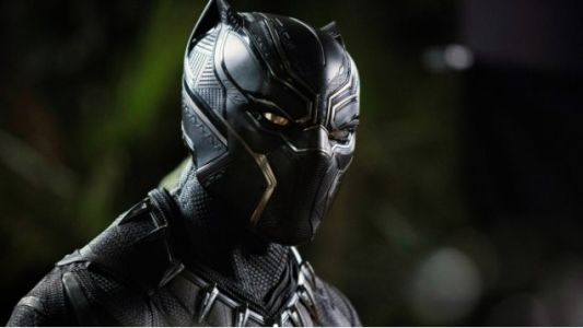 BLACK PANTHER Open Discussion Thread