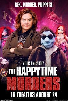 Lambscores: The Happytime Murders