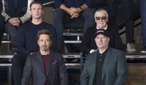 See the Marvel Studios 10-Year Anniversary Class Photo and Video!