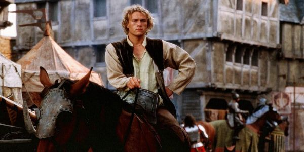 20 Crazy Details About The Making Of A Knight's Tale