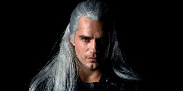 The Witcher Fan Art Imagines Henry Cavill's Geralt As More Grizzled