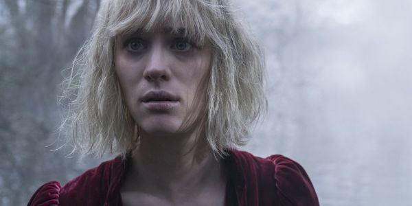 How Mackenzie Davis' Physical Transformation In The Turning Affected Her Performance
