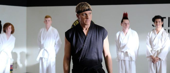 'Cobra Kai' Creators Reveal Which Characters Can Return to the Show and What to Expect from Season 4