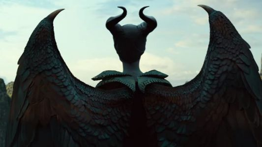 The Full MALEFICENT 2 Trailer Just Landed