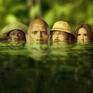 'Jumanji: Welcome to the Jungle' Comes Home, Plus This Week's New Digital HD and VOD Releases