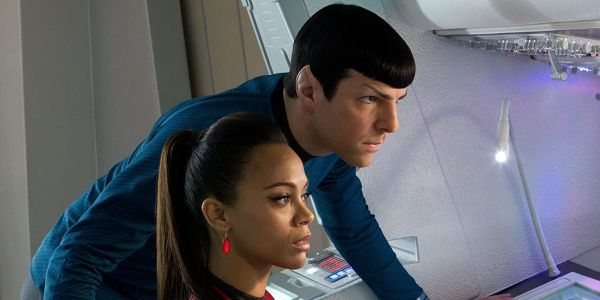Star Trek: Paramount Responds To Rumors About The Franchise Ending