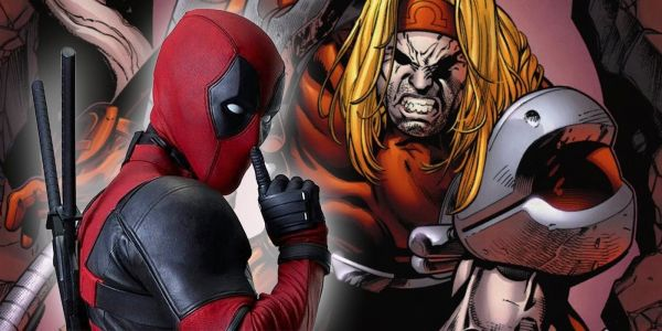 Deadpool 2: First Look At Scrapped Omega Red Cameo