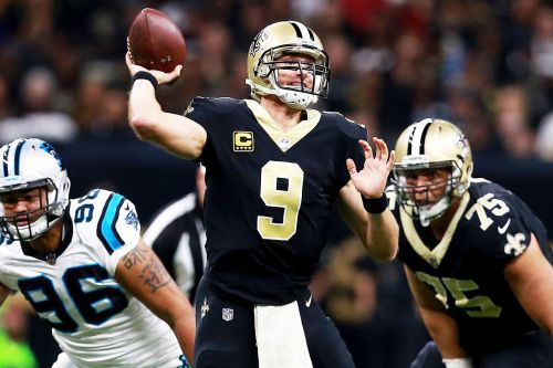 Saints Vs. Eagles Live Stream: Watch NFL Week 11 Free Online